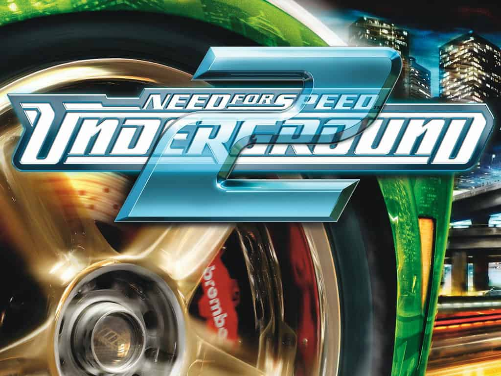 PC Need for Speed: Underground 2 SaveGame - Game Save Download file