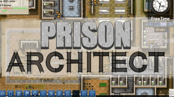 prison architect cheats pc