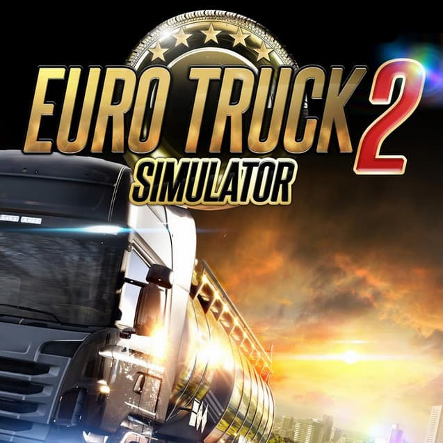 PC Euro Truck Simulator 2 SaveGame - Save File Download
