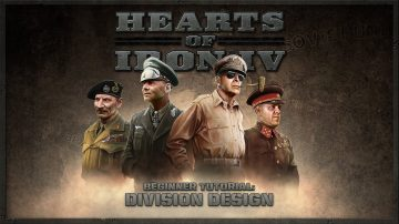 PC Hearts of Iron 4 SaveGame - Save File Download