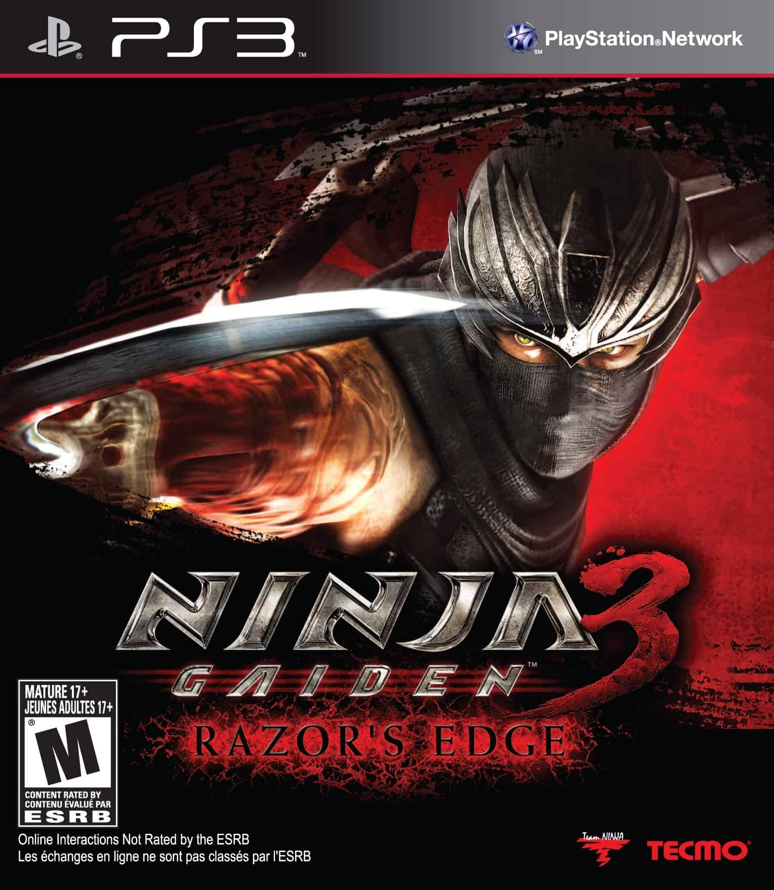 Ps3 Ninja Gaiden 3 Us Version Savegame Savegame Save File Download