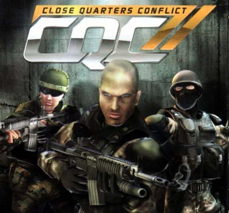 conflict in close quarters