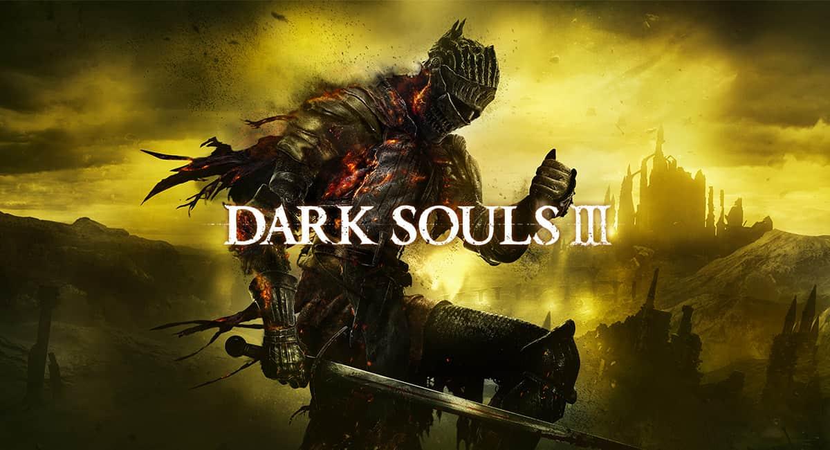 PS4 Dark Souls 3 Starter SaveGame - Save File Download