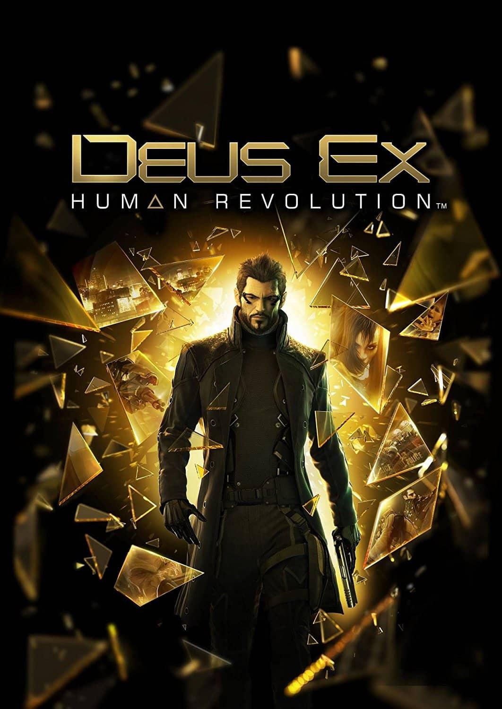 Deus ex human revolution r g full game free pc, download, play.