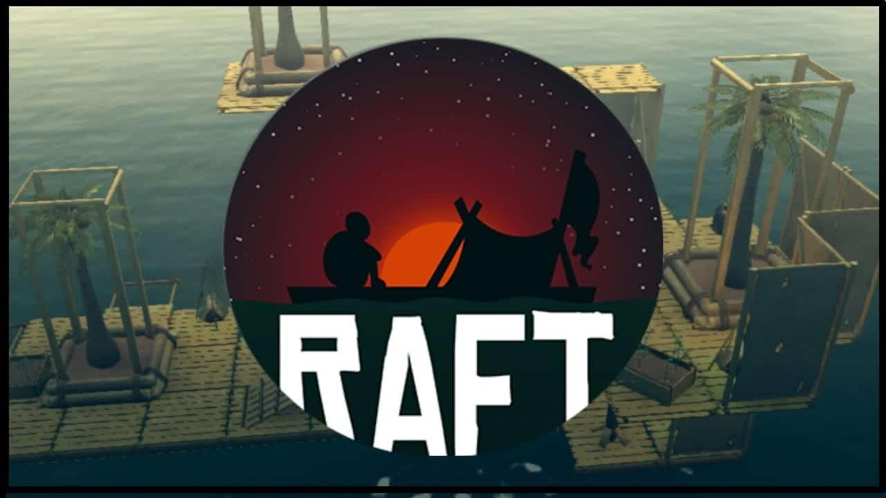 PC Raft SaveGame - Game Save Download file