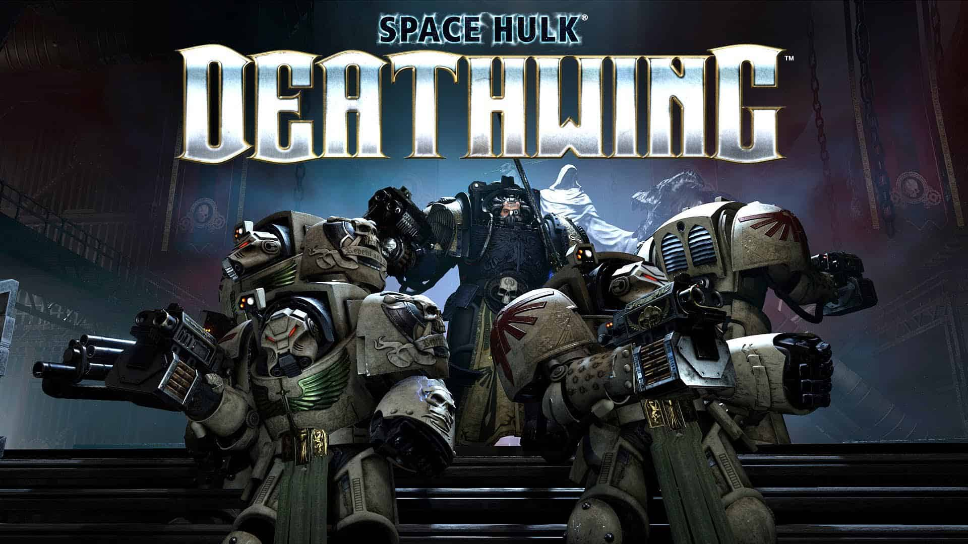 PC Space Hulk: Deathwing SaveGame - Game Save Download file