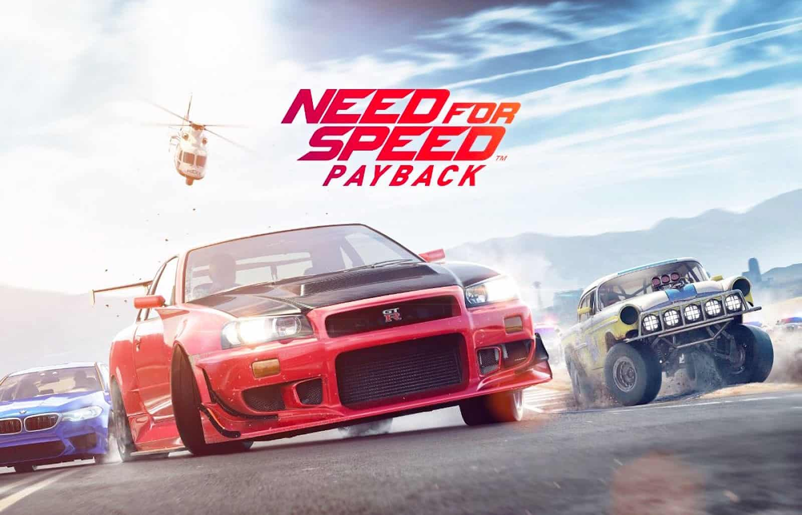 Image result for save nfs payback