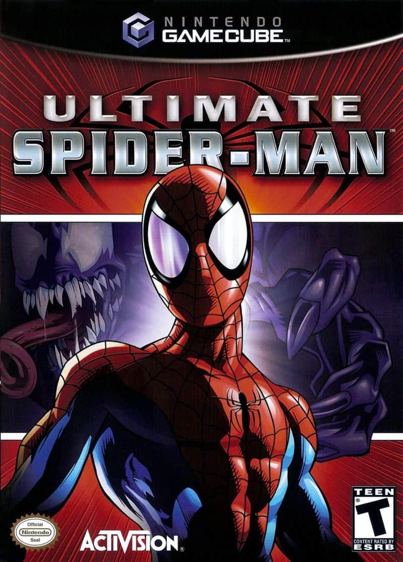 PC Ultimate Spider-Man SaveGame - Save File Download