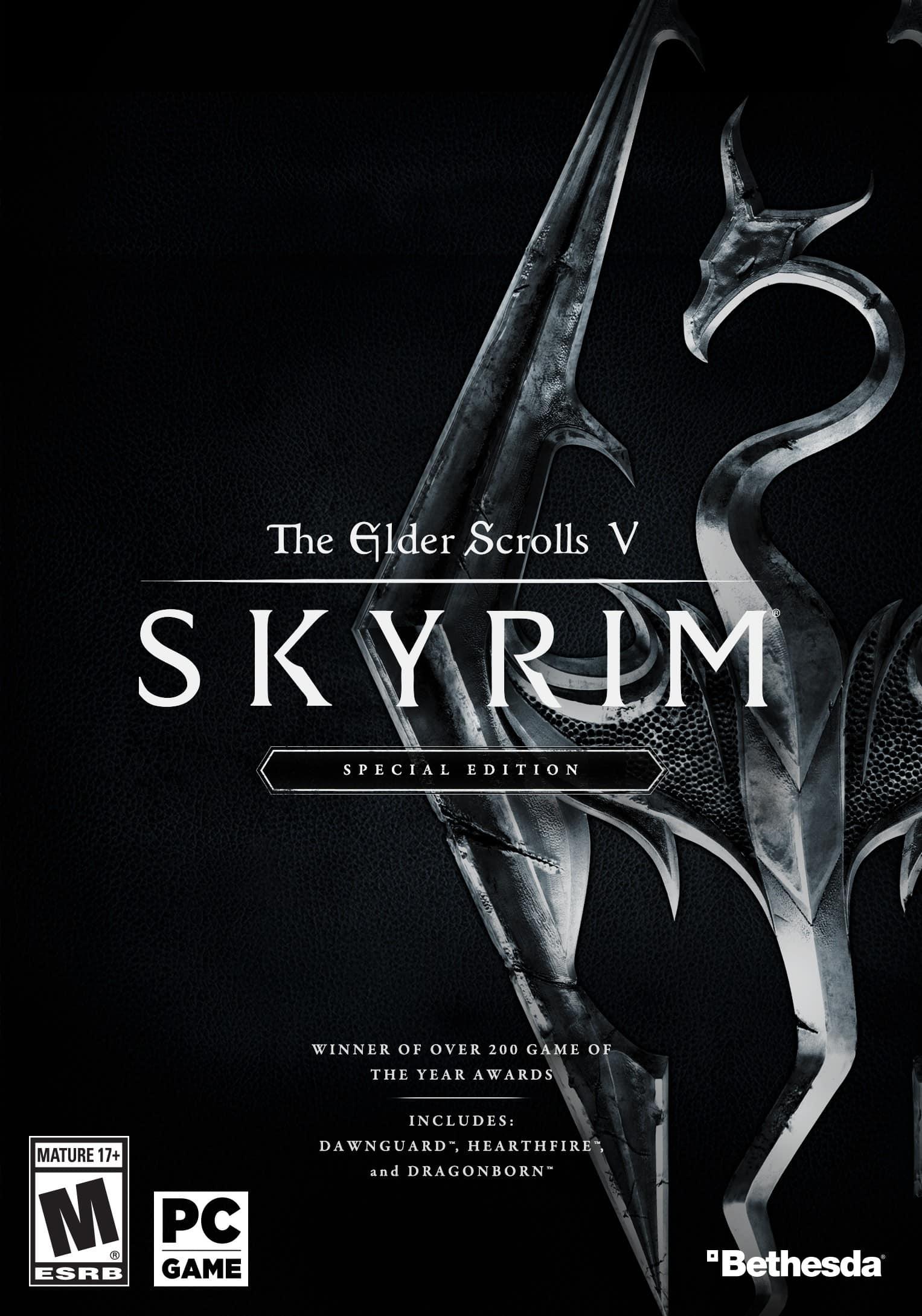 elder scrolls skyrim save game download