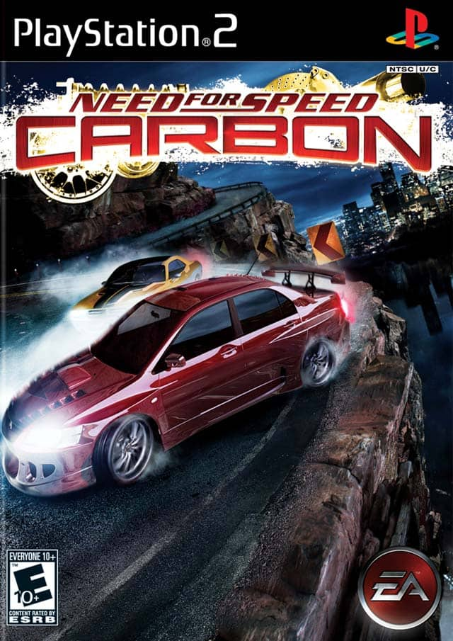 Pc Need For Speed Carbon Savegame Game Save Download File
