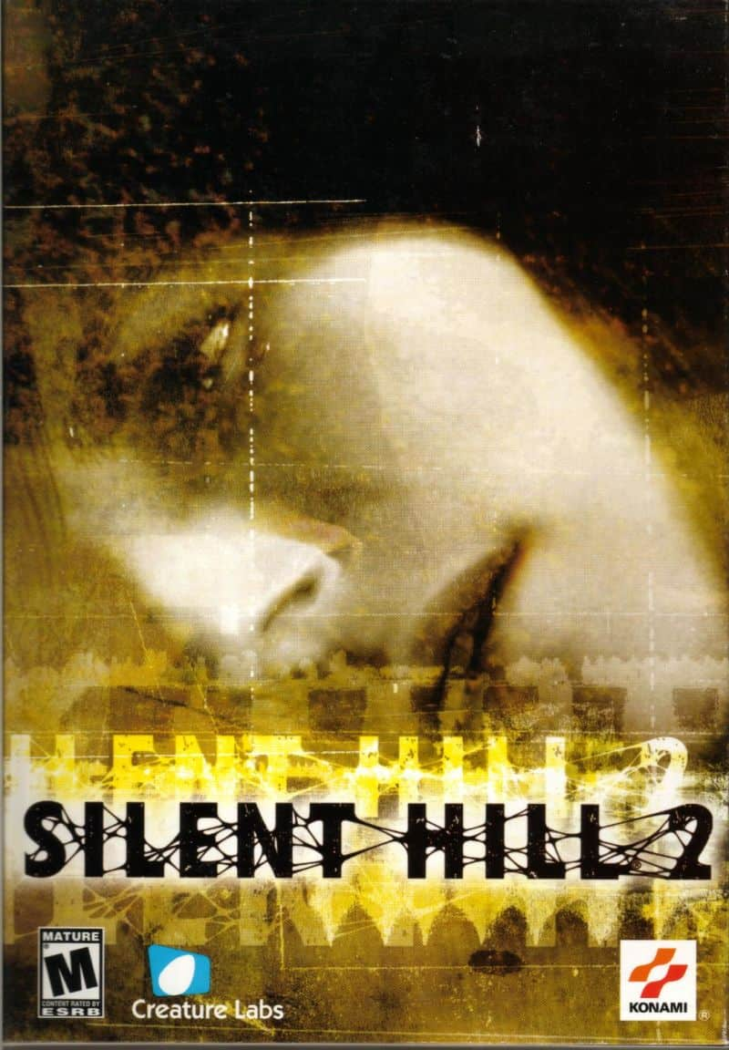 PC Silent Hill 2 SaveGame - Save File Download