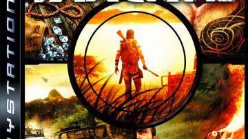 PC Far Cry 2 SaveGame - Save File Download