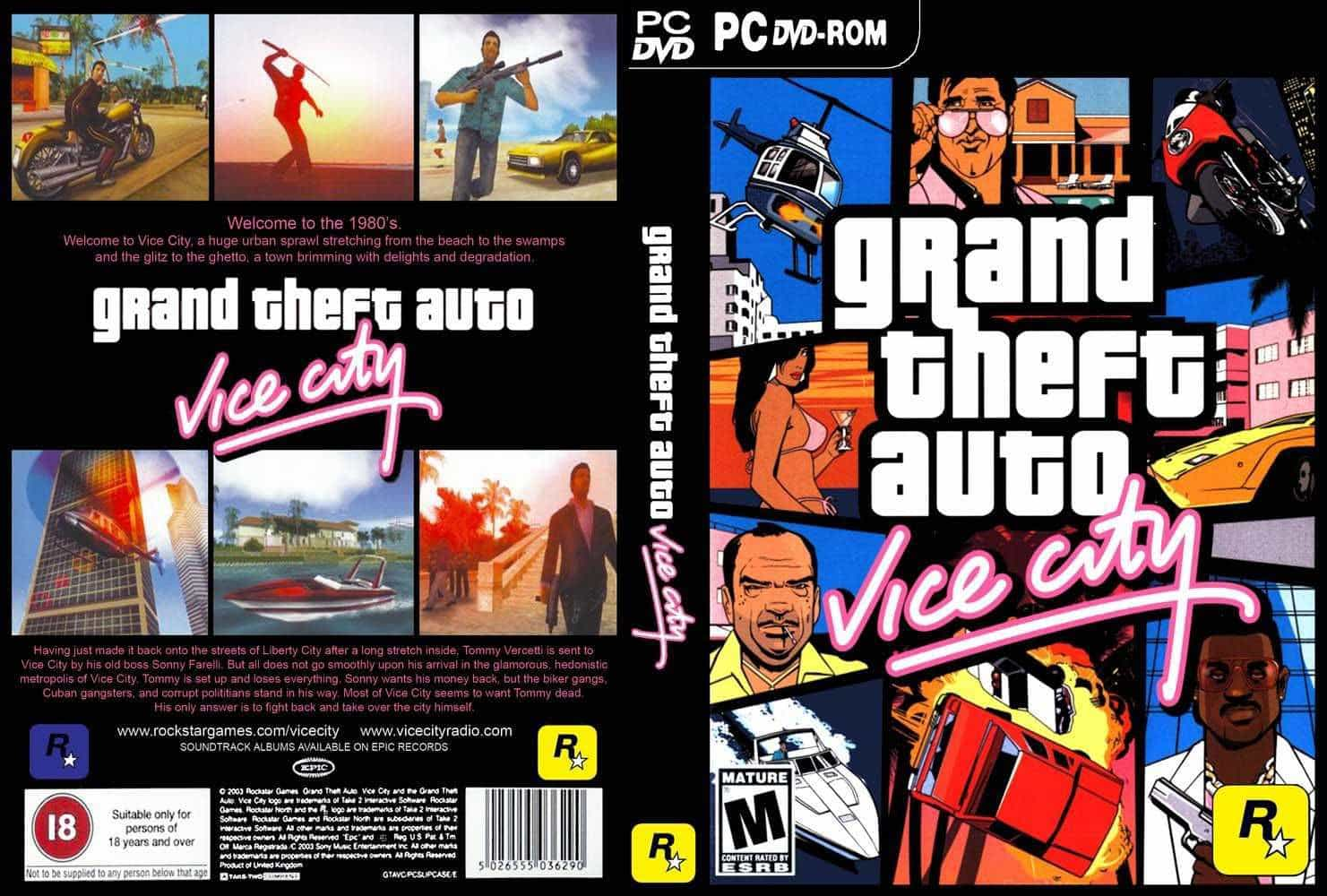 Grand theft auto: vice city game mod gta: police stories v. Iv.