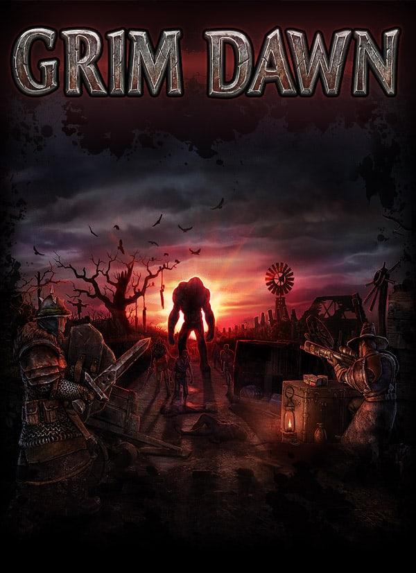 PC Grim Dawn - Ashes of Malmouth Save File | Grim Dawn Save File