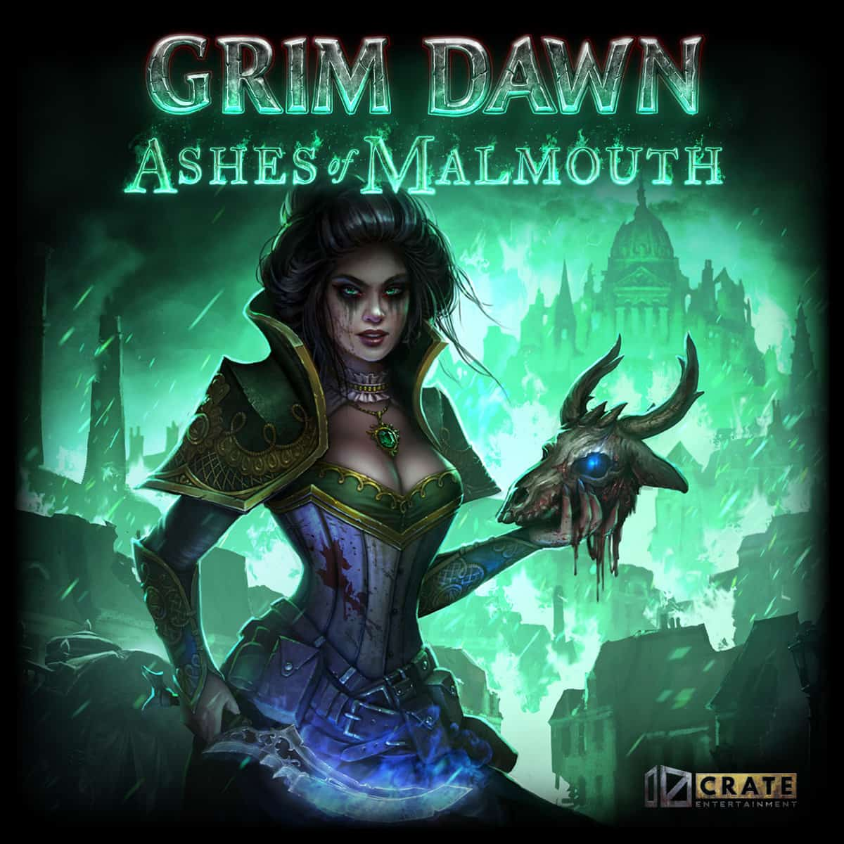 PC Search Results Grim Dawn: Ashes of Malmouth SaveGame (84