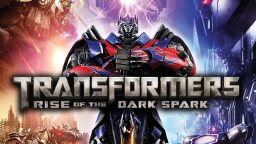 Pc Transformers Rise Of The Dark Spark Savegame 100 Save File Download