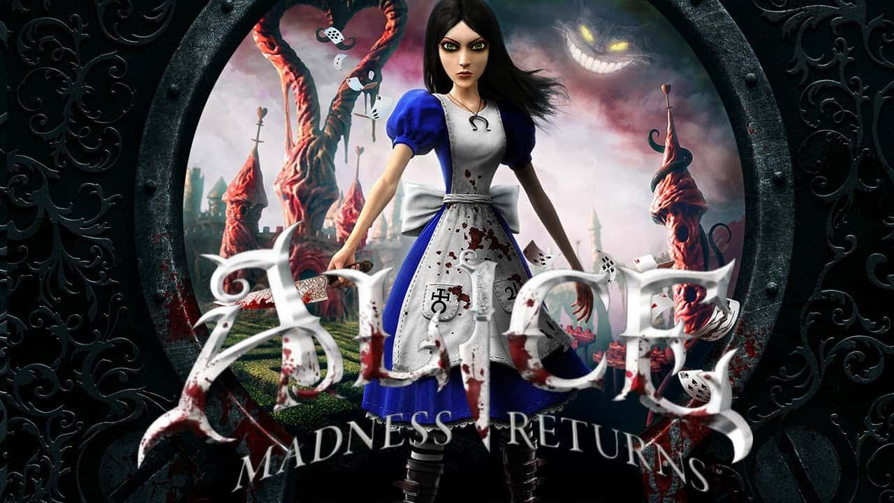Alice: Madness Returns™ - Official EA Site