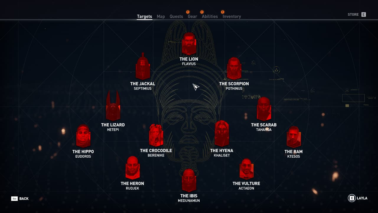 download assassins creed origins save game