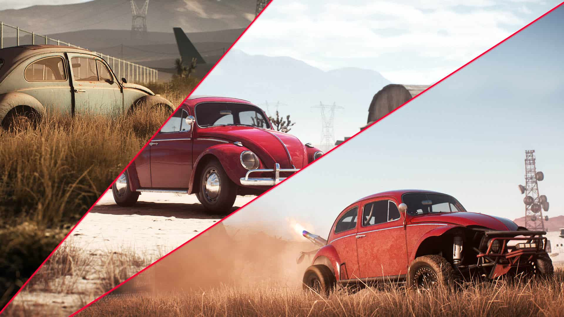 PC Need For Speed Payback SaveGame
