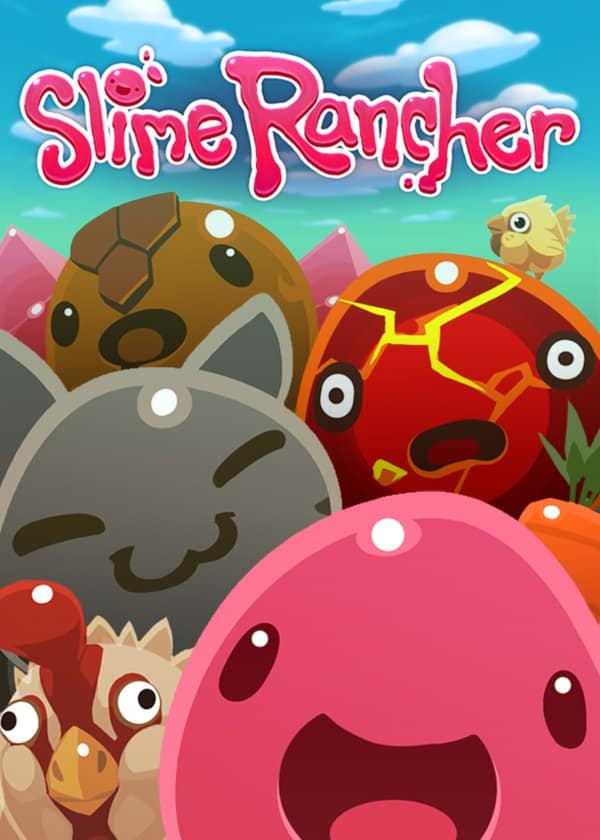PC Slime Rancher SaveGame - Save File Download