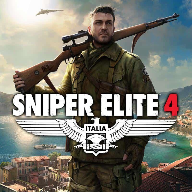 Sniper elite 3 save game 100% youtube.