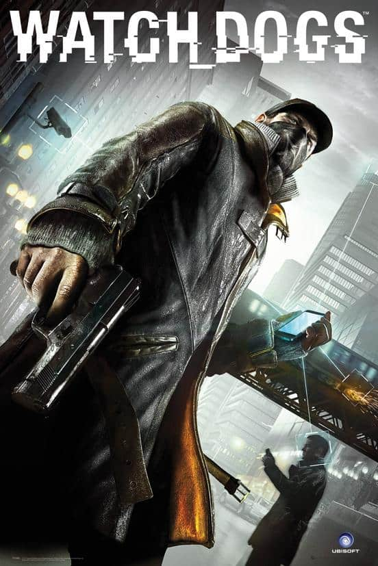 PC Watch Dogs SaveGame 100% - Save File Download