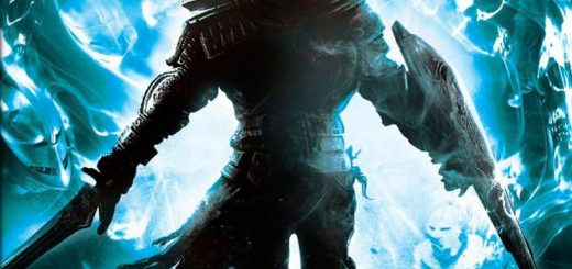 PC Darksiders 2 – Deathinitive Edition SaveGame 2% - Save