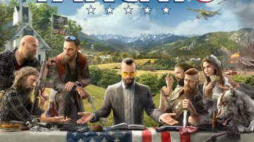 far cry 5 save games download