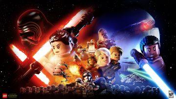 Pc Lego Star Wars The Force Awakens Savegame 100 Game Save