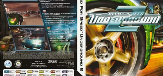 Need for Speed : Underground Save Game - Save File Download