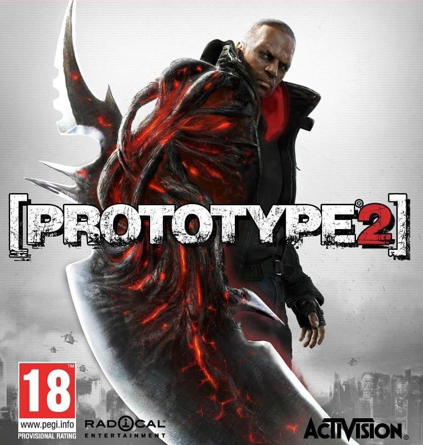 PC Prototype 2 SaveGame 100% - Game Save Download file