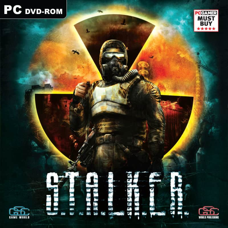 PC S T A L K E R: Shadow of Chernobyl SaveGame 100% - Save