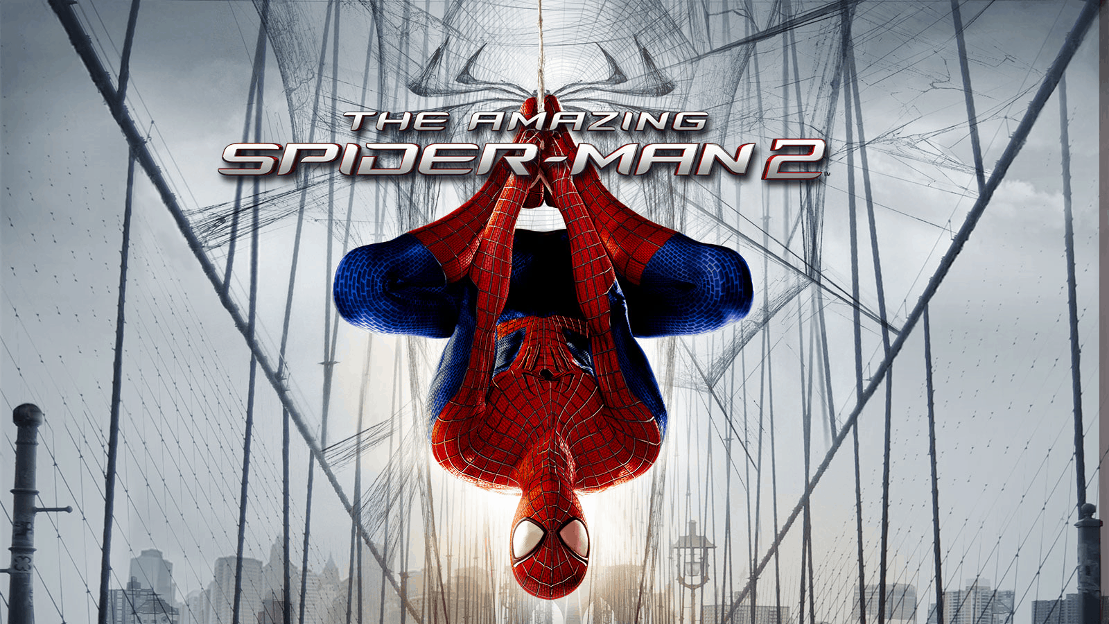 PC The Amazing Spider-Man 2 SaveGame 100% - Save File Download