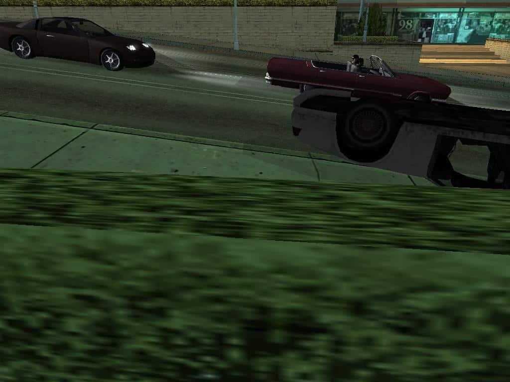 PC Best SaveGame fot GTA San Andreas - Save File Download