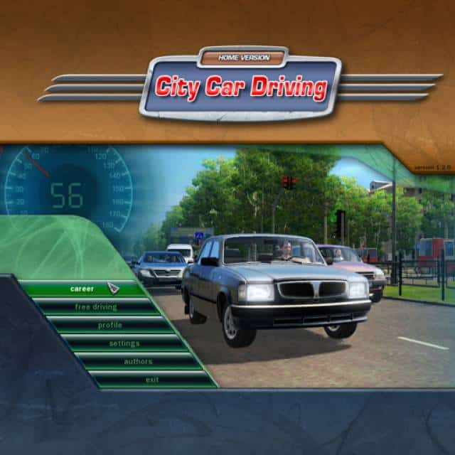Pc City Car Driving Savegame 100 Game Save Download File