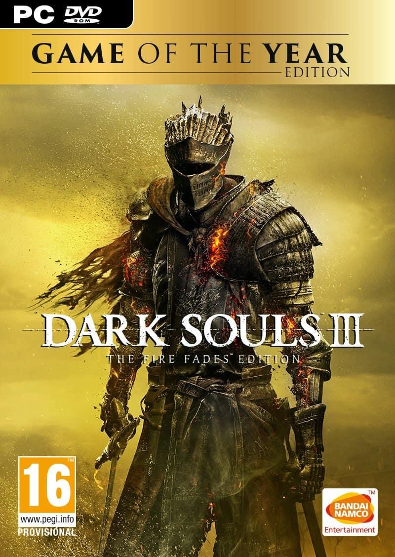 PC Dark Souls 3 SaveGame 100% - Game Save Download file