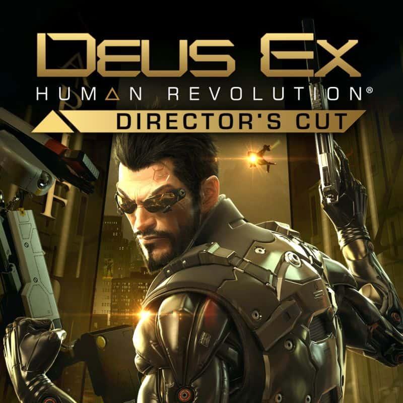 Pc deus ex: human revolution savegame game save download file.