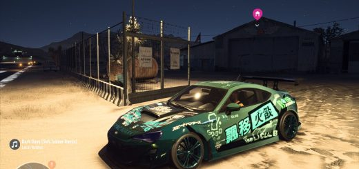 PC] Need for Speed Hot Pursuit 2010 Savegame - Game Save Download file