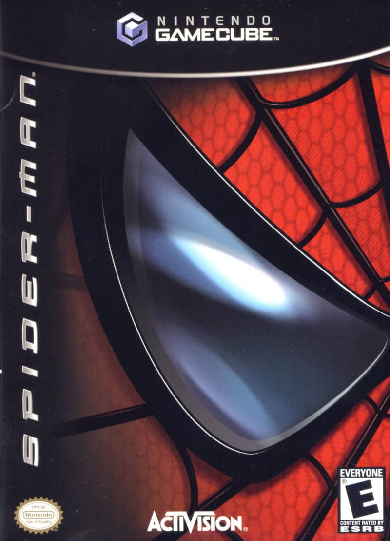 Download spider man 1 full version game ~ pc favour.