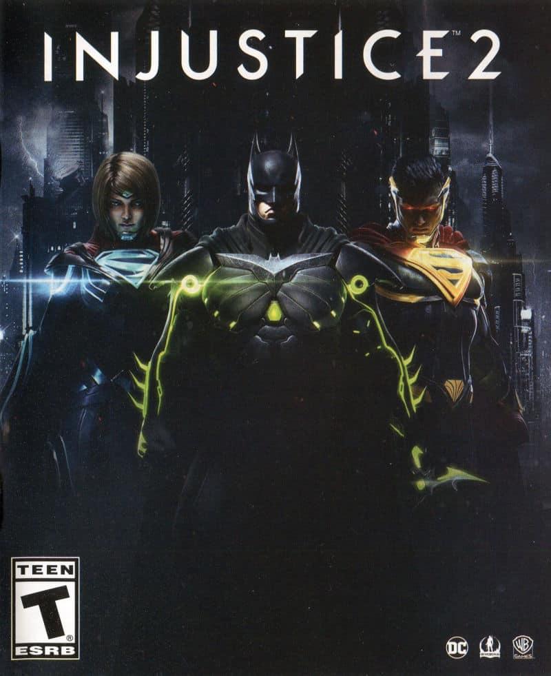 FS17 Injustice 2 SaveGame 100% - Game Save Download file