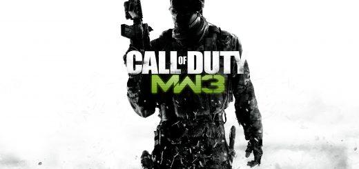 PC Call of Duty: Modern Warfare 3 SaveGame 100% - Save File