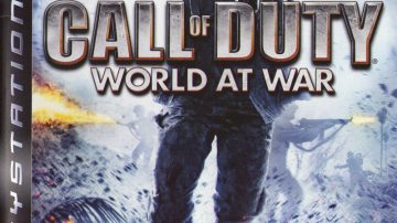 PC Call of Duty: World at War SaveGame 100% - Save File Download