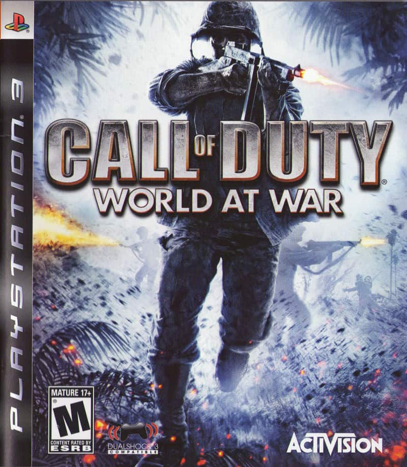 call of duty waw pc download full game