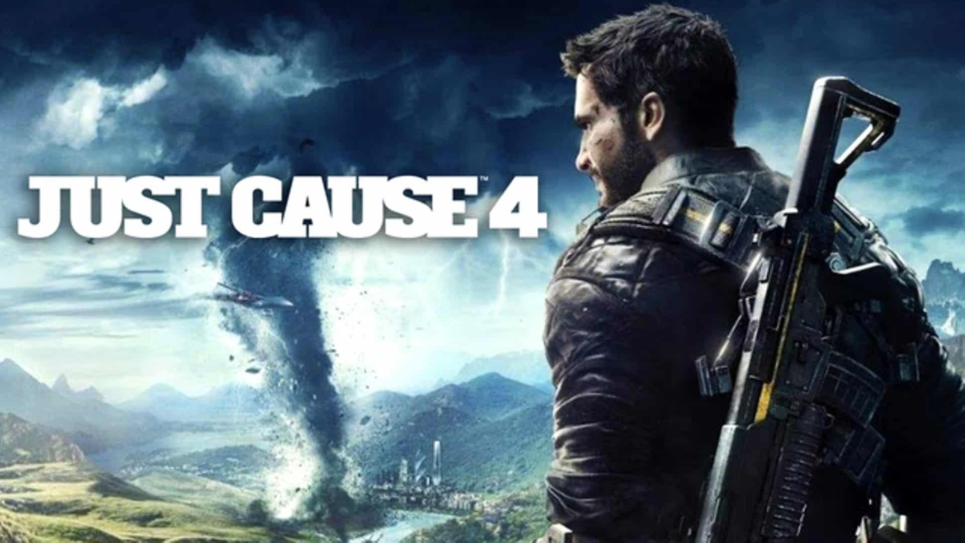 PC Just Cause 4 SaveGame 100% - Save File Download