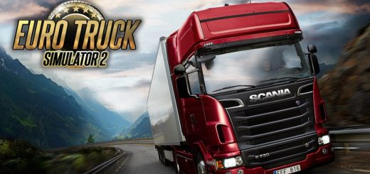 Euro Truck Simulator 2 ALL UNLOCKED SAVE GAME - Save File