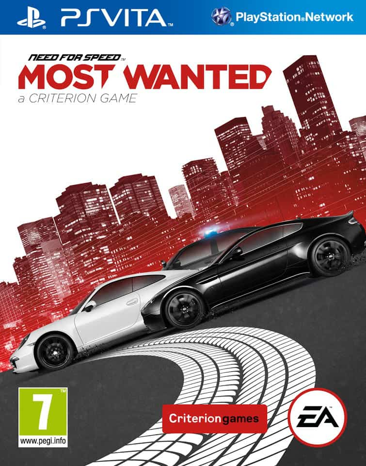 need for speed download pc most wanted