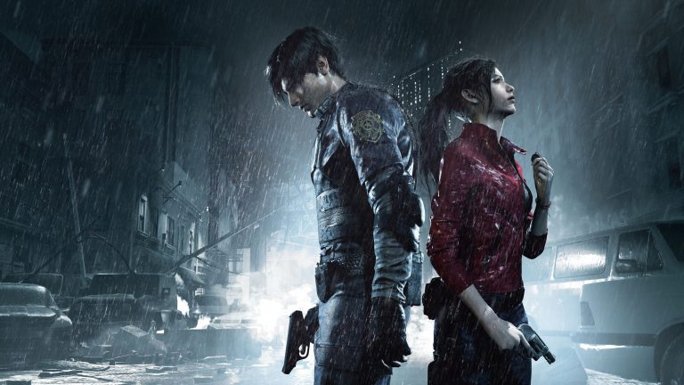 PC Resident Evil 2 Remake SaveGame 100% - Game Save Download file
