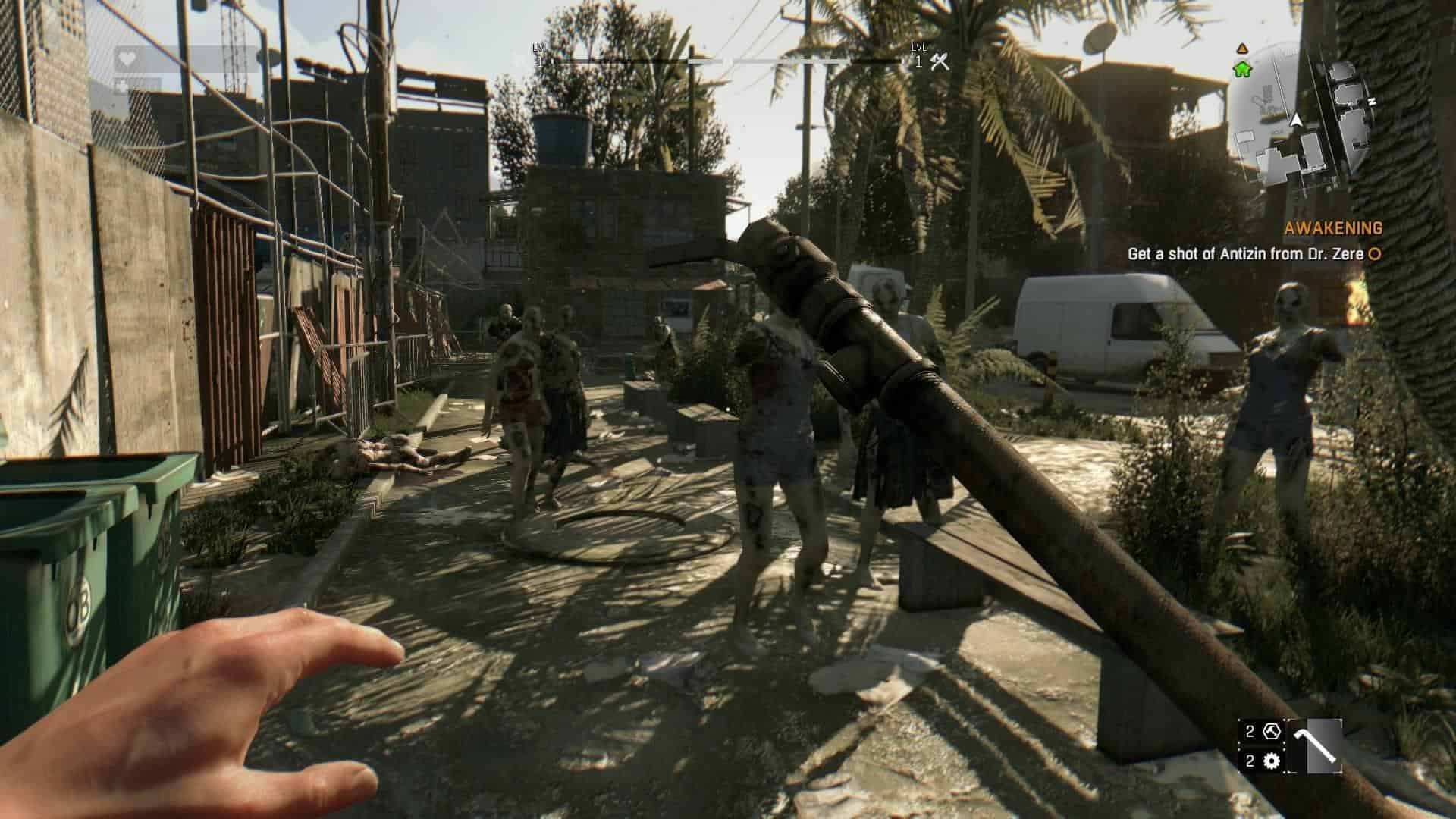 dying light save game download