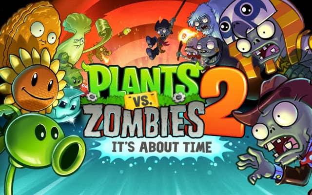 plants vs zombies 2 version pc
