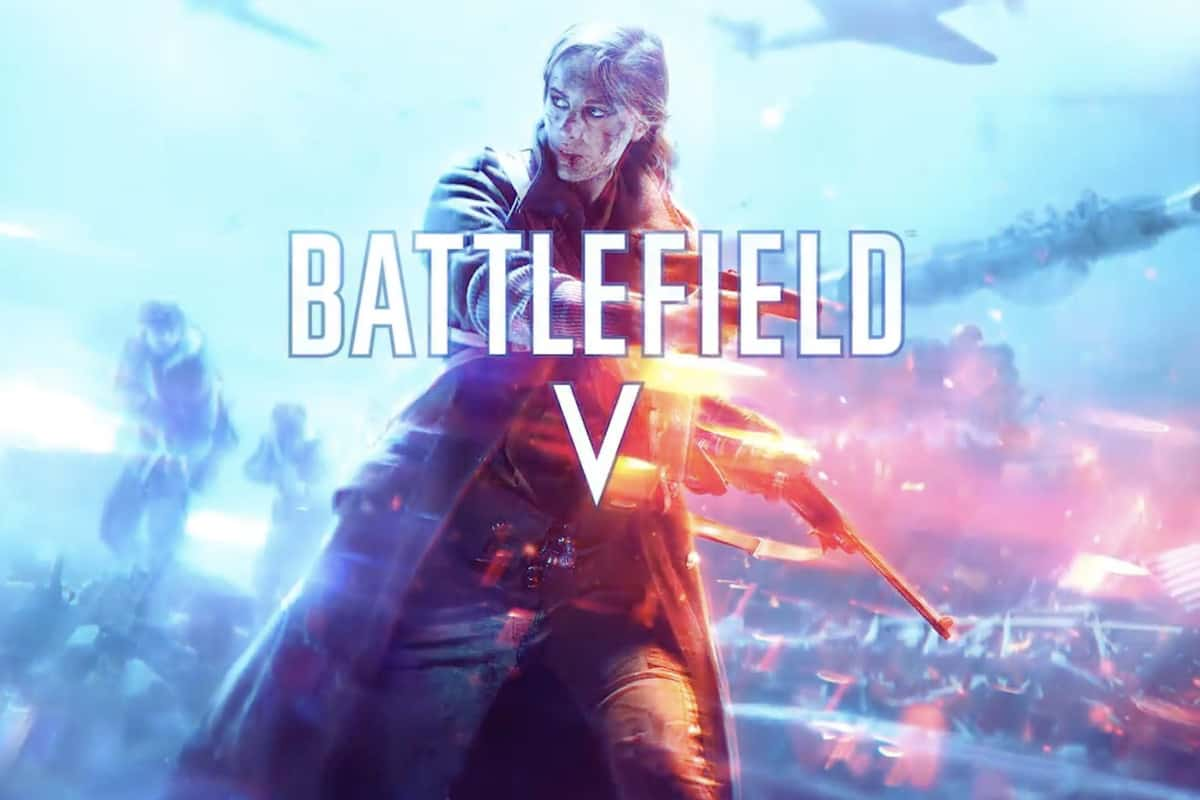 battlefield 5 gameplay pc download